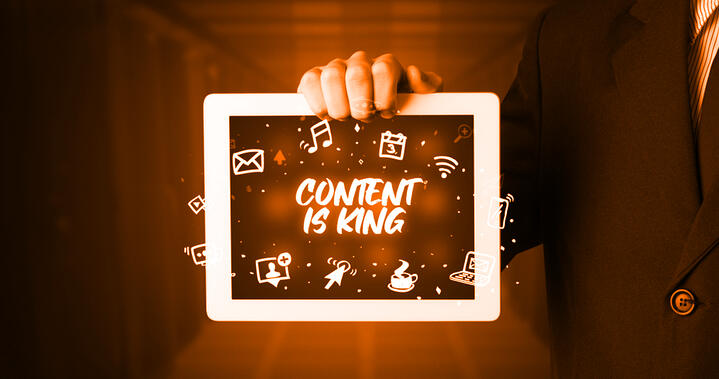 In 3 Schritten zur Content-Marketing-Strategie