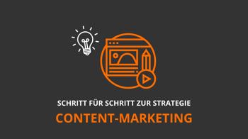 Content-Marketing-Strategie Leitfaden