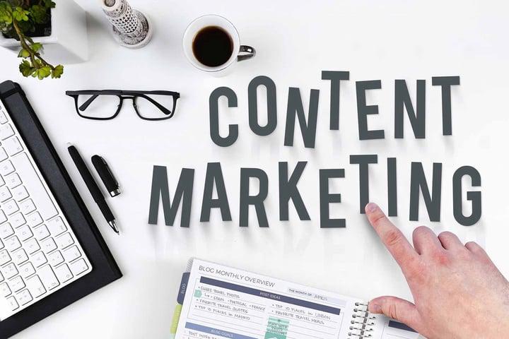 Was ist der Unterschied zwischen Content- und Inbound-Marketing?