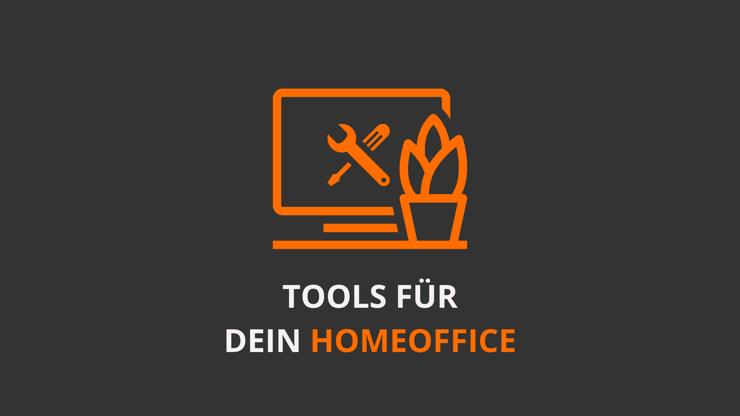 digitale Tools Homeoffice