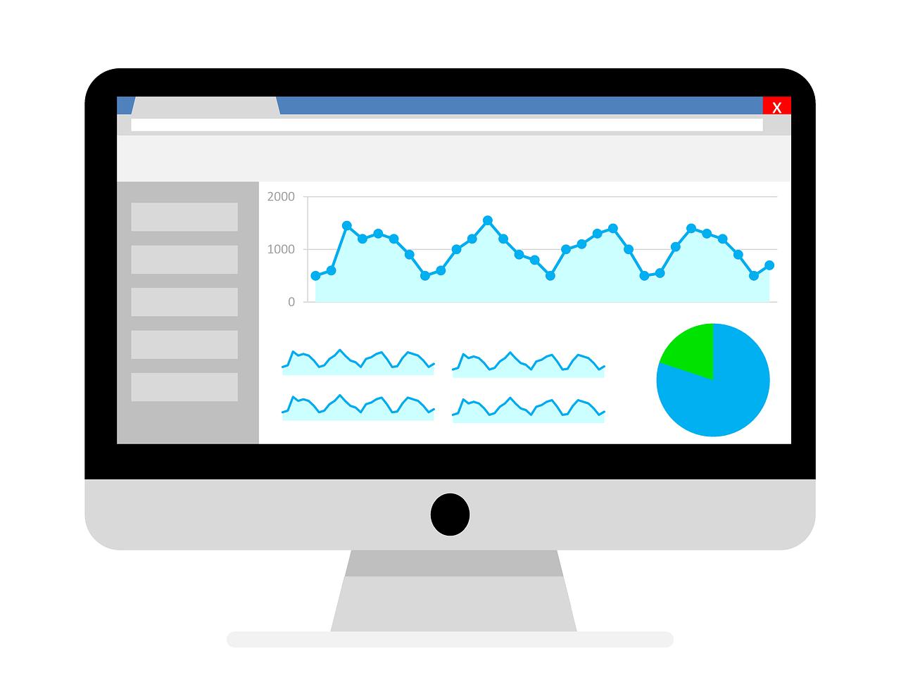 Statistiken Computer