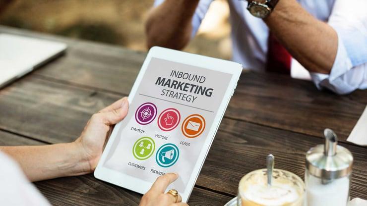 Inbound-Marketing: Kunden anziehen mit Mehrwert-Content