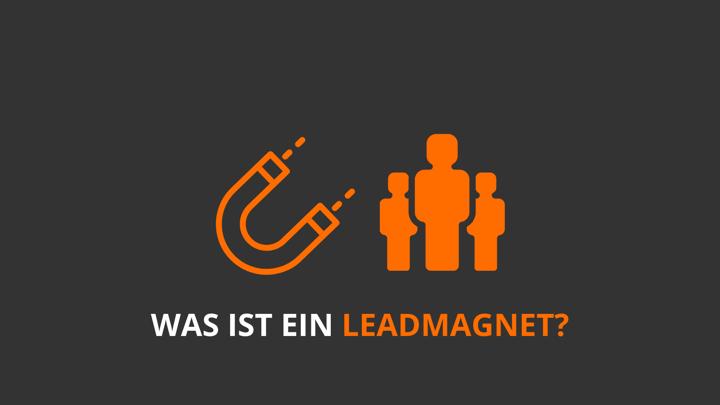 Wie steigert ein Leadmagnet deinen Umsatz?