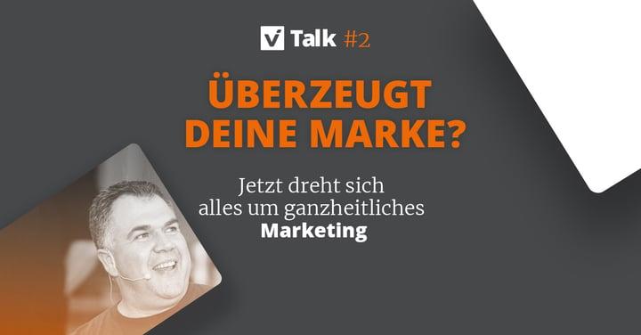 viTalk: Überzeugt deine Marke?