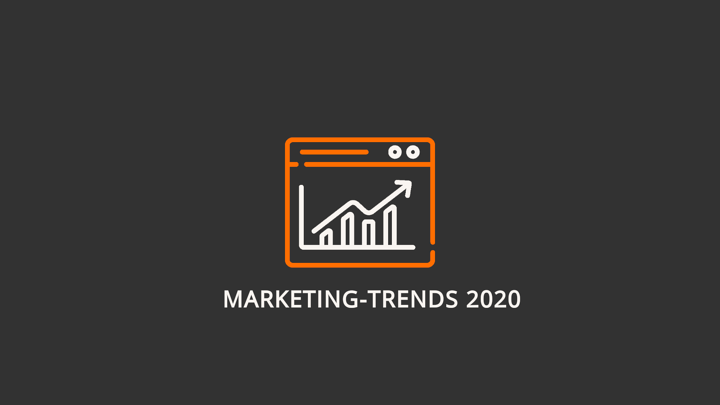 Online-Marketing-Trends 2020: Alles für den Kunden?