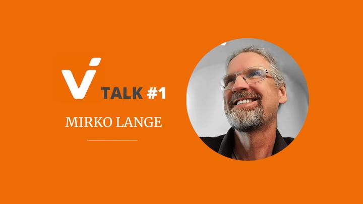 viTalk: Content-Visionär Mirko Lange im Interview