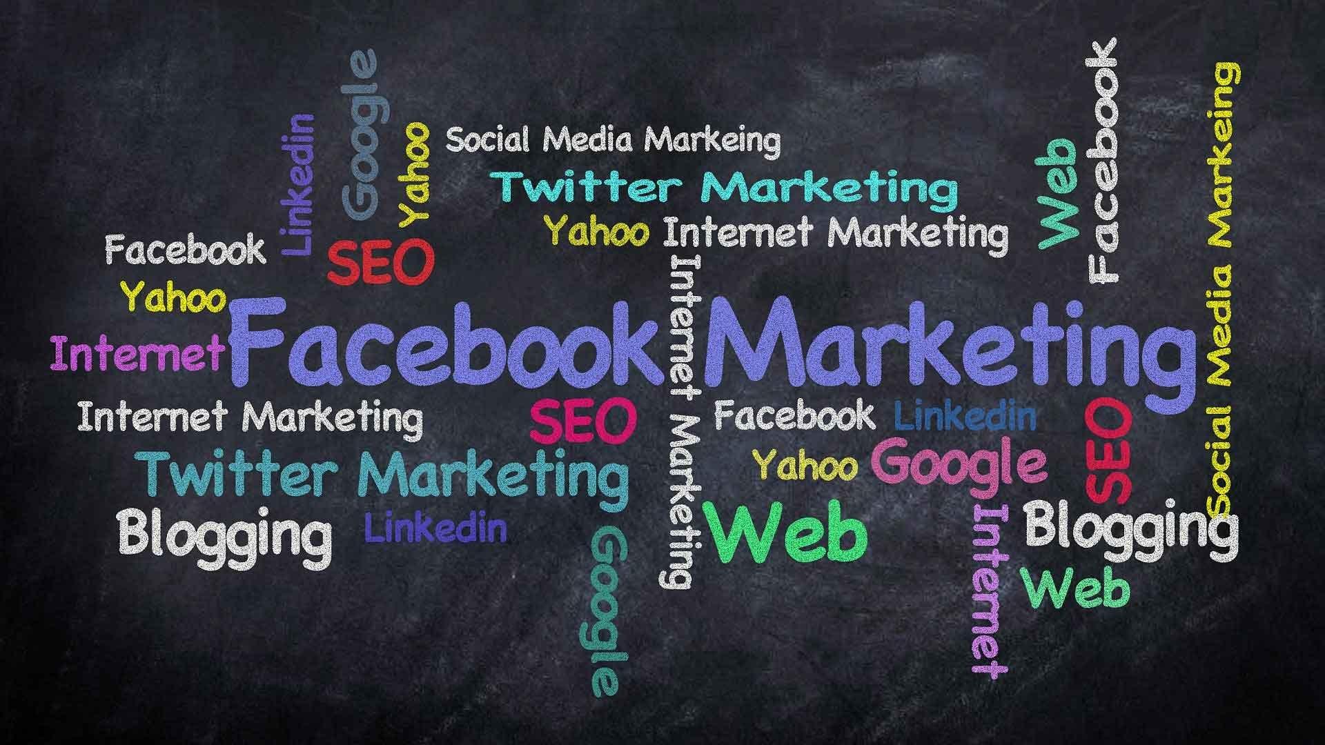 Facebook-Marketing für Unternehmen