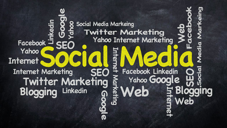 Streue Deinen Content in den sozialen Medien
