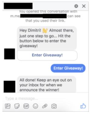 Was ist Marketing-Automation Messenger