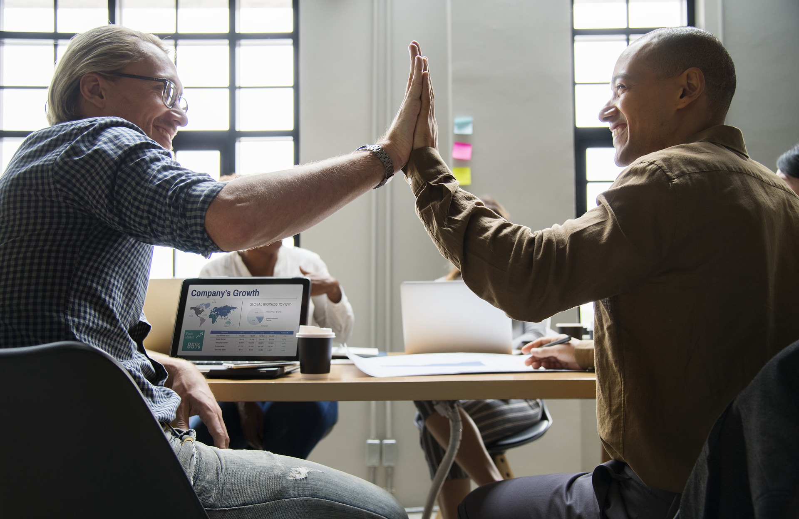 Arbeitgebermarke umsetzen – Employer Branding