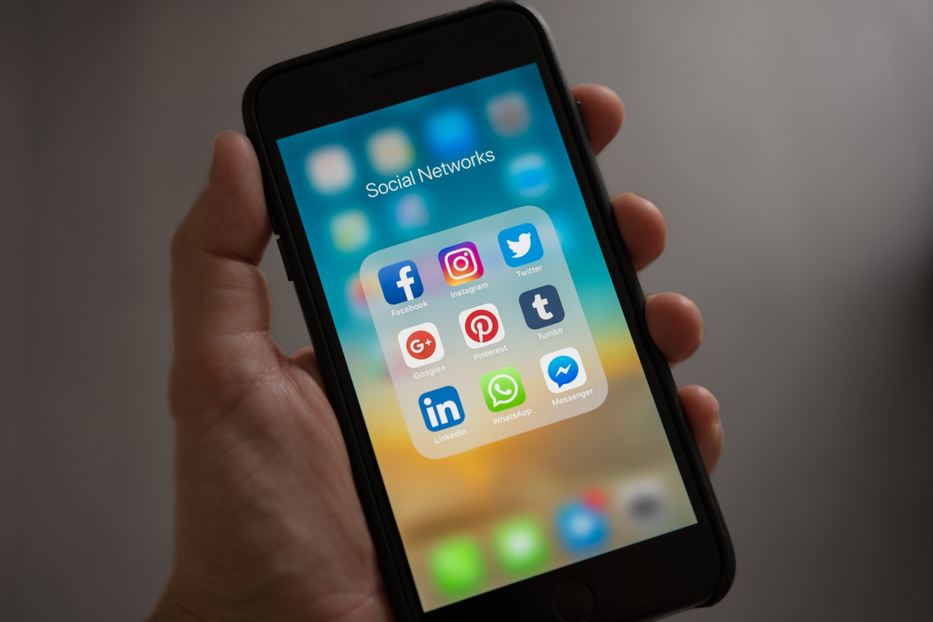 Soziale Netzwerke für Recruiting