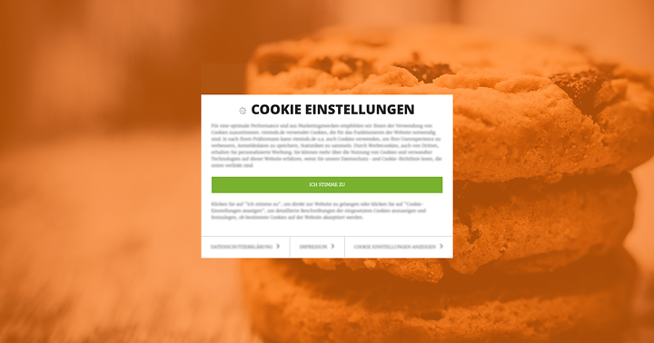 Cookie-Opt-In-Banner ab sofort Pflicht!