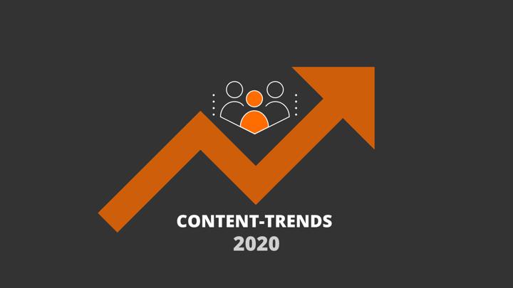 Content-Trends: Persönlichkeit zahlt sich aus!