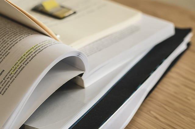 Bücher zum Studieren
