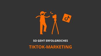 TikTok Best Practices