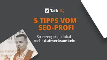 SEO Marketing Tipps