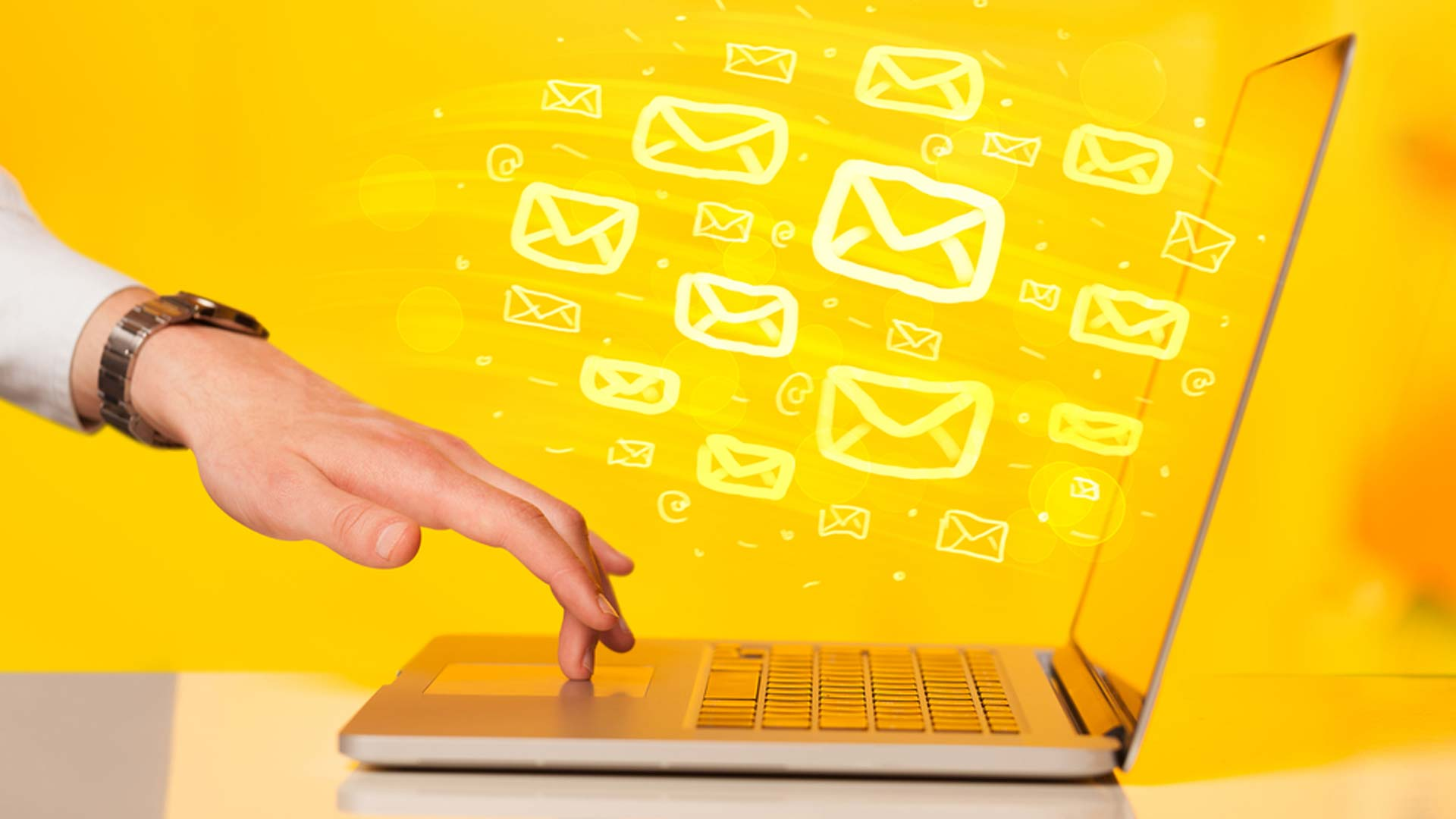 Email-Automation-Titel