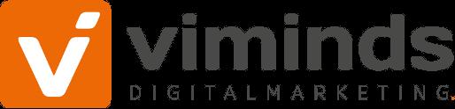 Vimind's logo